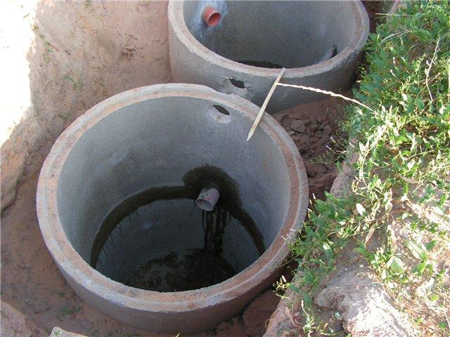Откачка воды своими руками