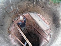 Чем отличается септик от выгребной ямы